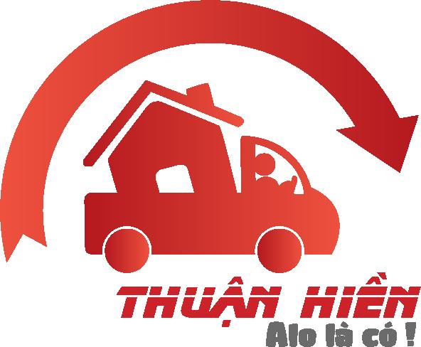 Mẫu website công ty dịch vụ chuyển nhà Hà Nội